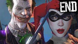 A PERFECT ENDING - Batman: Arkham Knight - Part 2