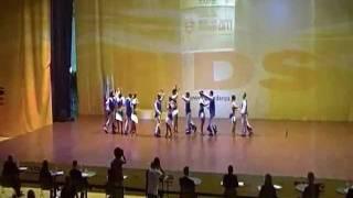 05-06-2011 Campionati Italiani Rueda 2011 Classe C