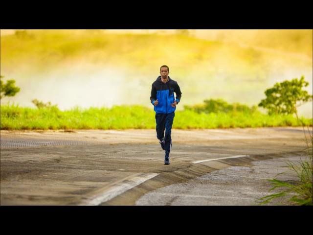 Running Inspiration 4