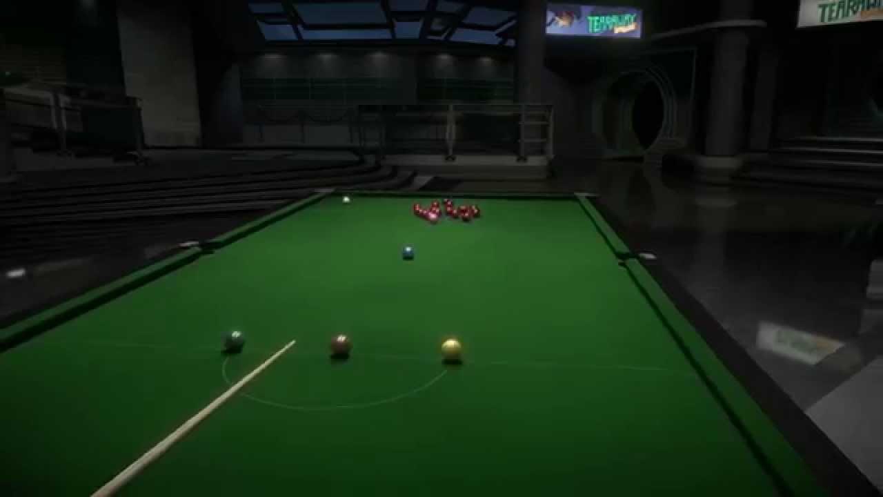 Expansão de Snooker Chega Esta Semana ao Hustle Kings