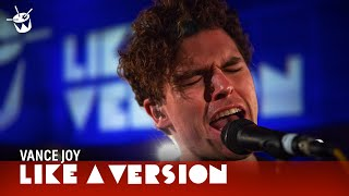 Vance Joy   'We're Going Home' (live On Triple J)