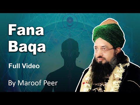 Fana Baqa