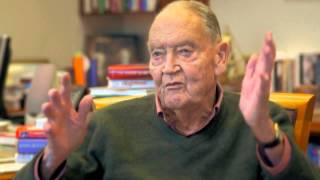 07 Jack Bogle on Market Index Funds (2014)