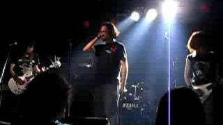 Purple Moose at Chop 07/06/08 Part 1 (Chiodos Covers)
