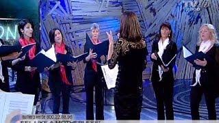 La Canzone Di Noi  Il Coro Just Melody Di Centa San Nicolò TN