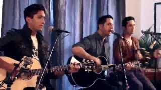 Boyce Avenue - Your Biggest Fan (Live & Acoustic)