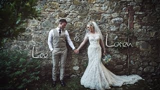 Under the Tuscan Sun. Loren and Lee Destination Wedding Film