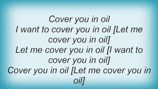 Ac Dc - Cover You In Oil Lyrics