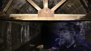 NOT ALONE IN THIS HAUNTED TUNNEL AT 3AM | BLUE GHOST TUNNEL (PARANORMAL INVESTIGATION)