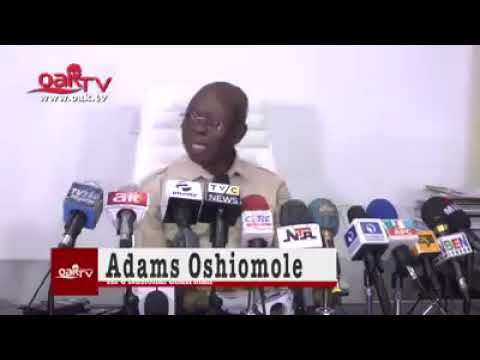 Finally, Oshiomole opens up on why Omisore supported APC in Osun rerun