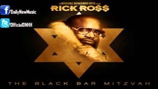 Rick Ross - Us feat. Drake & Lil Reese ('The Black Bar Mitzvah' Mixtape)