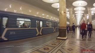 Станция метро Киевская (Филёвская линия) 21.06.2017