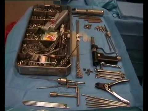 Ricetta unica per il restauro delle articolazioni