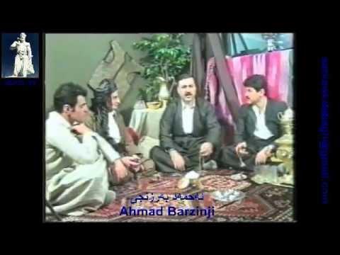 Ahmad Barzinji ئەحمەد بەرزنجی
