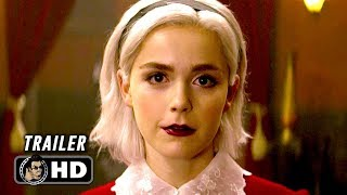 Chilling Adventures of Sabrina season 2 - download all episodes or watch trailer #1 online