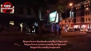Ужасное ДТП в Одессе. Есть погибшие