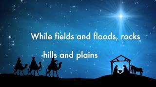 Joy to the world - Chris Tomlin