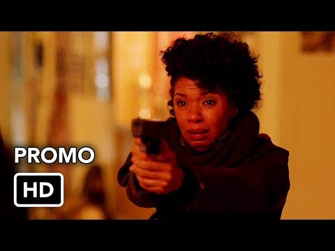 The Strain 4.04 (Preview)