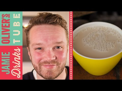 Video Ultimate Winter Warming Rum Cocktail | Rich Hunt