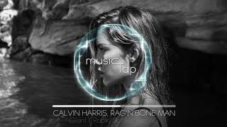 Calvin Harris, Rag'n'Bone Man   Giant (Robin Schulz Remix)