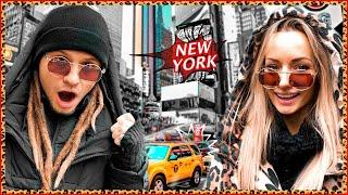 ✈️ WYLATUJEMY do NEW YORK'u 🇺🇸 *nowy sezon*