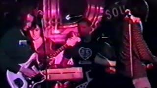 Stereolab - Jenny Ondioline (Live 11-11-93)