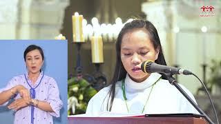 Bài đọc 1 - Chúa Nhật tuần 2 thường niên (Is 62, 1-5)