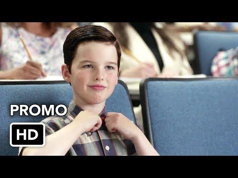 TV Trailer: Young Sheldon Season 2 (0)