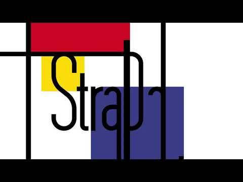Strada Films – New Logo Animation