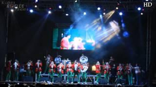 preview picture of video 'Banda La Chacaloza De Jerez  POPURRRI  ( En Vivo Tuba Fest El Carma  2014 )'