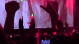Dark Lotus - Hell House (Live @ GOTJ '14)