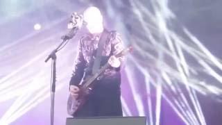 Apulanta - Ilona? (live @ Tammerfest, 21.7.2016)