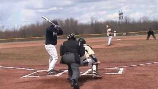 preview picture of video 'JSoffer Pitching (Part1) - Apr. 2, 2011 - Canton Roos vs Fisher Falcons'