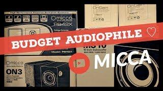 Best Budget Bookshelf Speakers? Dayton MK402 Review