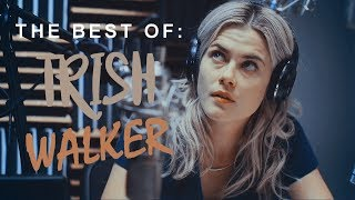 THE BEST OF MARVEL: Trish Walker