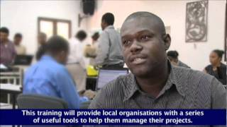 Solidarity Haiti – Statements from several Project Managers