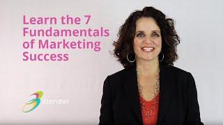 The Marketing Blender - Video - 1