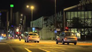 Video Film Vollgas im Club, nicht auf der Straße