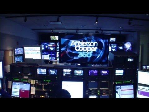 'AC360' interns learn CNN lingo