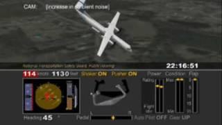 Colgan 3407 NTSB Animation with Tower Radio / Cockpit Audio | Kholo.pk