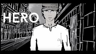 Mike Brubek - Hero (Official Video)
