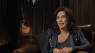 Exclusive Q&A with Martina McBride