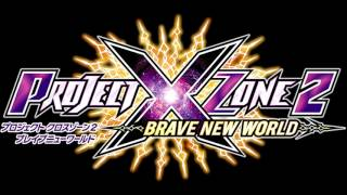 Project X Zone 2 : Brave New World - New World Project
