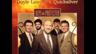 Doyle Lawson and Quicksilver - You Are My Hiding Place