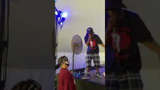 Gathering of the Juggalos 2017: ABK Laughing At Rapper