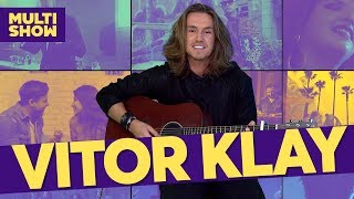 Vitor Kley | TVZ Ao Vivo | Música Multishow