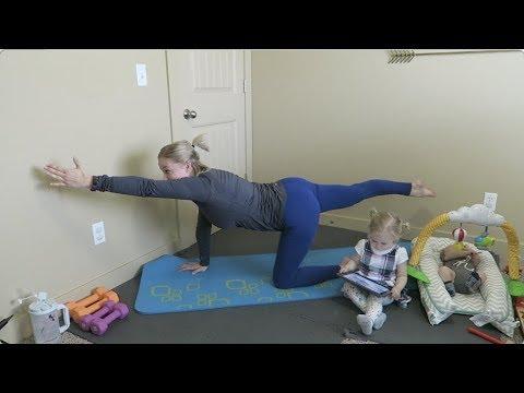 Ćwiczenia z Kettlebell dla wszystkich grup mięśniowych