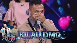 WKWKW Kocak! Ternyata Bambang Assistant Rumah Tangga Wendy Ikut - Kilau DMD (2/2)