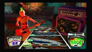 Guitar Hero - You Got Another  Thing Coming - Judas Priest - Expert Guitar - 7/47