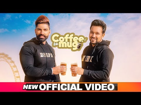 Coffee Aale Mug (Official Video) | Barinder Dhapai | Dilpreet Virk | Latest Punjabi Songs 2019